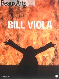 Bill Viola : au Grand Palais