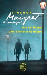 Maigret et compagnie