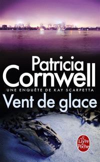 Une enquête de Kay Scarpetta, Vent de glace