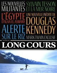 Long cours. n° 1