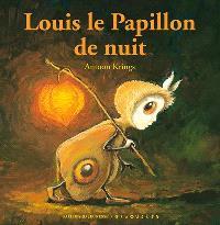 Louis le papillon de nuit