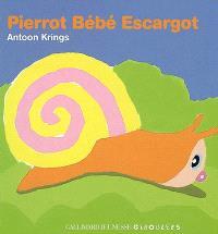 Pierrot bébé escargot