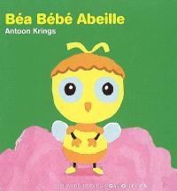 Béa bébé abeille