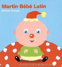 Martin bébé lutin