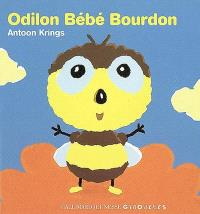 Odilon bébé bourdon