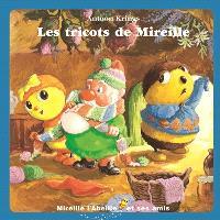 Les tricots de Mireille