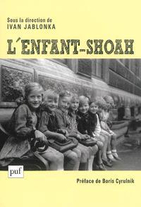 L'enfant-Shoah