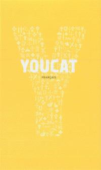 Youcat : français : catéchisme de l'Eglise catholique pour les jeunes