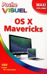 OS X Mavericks : maxi volume