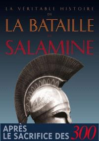 La véritable histoire de la bataille de Salamine
