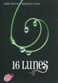 Lunes. Volume 1, 16 lunes