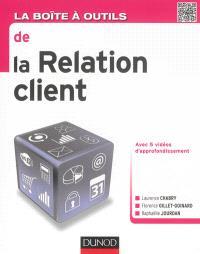 La boîte de la relation client