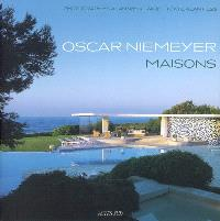 Oscar Niemeyer, maisons