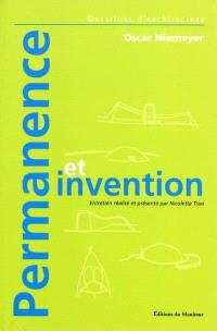 Permanence et invention
