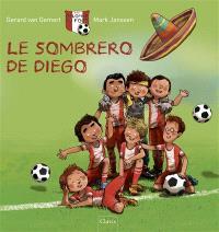 Les galopins du foot, Le sombrero de Diego
