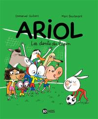 Ariol. Volume 9, Les dents du lapin
