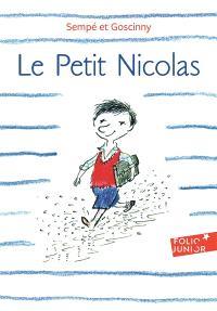 Le Petit Nicolas - Sempé et Goscinny