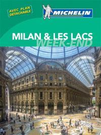 Milan & les lacs