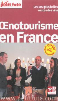 Oenotourisme en France : les 100 plus belles routes des vins