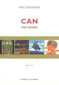 Can : pop-musik