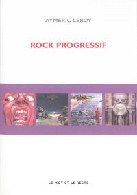 Rock progressif