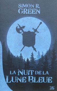 Darkwood. Volume 1, La nuit de la lune bleue