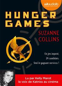Hunger games. Volume 1