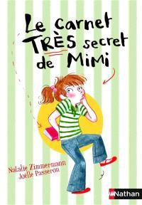Le carnet très secret de Mimi