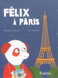 Félix à Paris