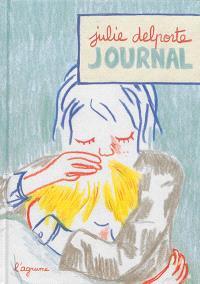 Journal : février 2011- octobre 2012