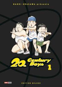 20th century boys. Volume 1
