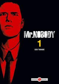 Mr Nobody. Volume 1