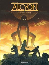 Alcyon. Volume 1, Le collier d'harmonie