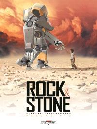 Rock & stone. Volume 1