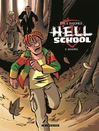 Hell school. Volume 3, Insoumis