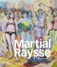 Martial Raysse : rétrospective, 1960-2014