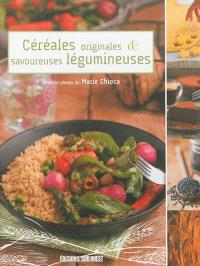 Céréales originales & savoureuses légumineuses