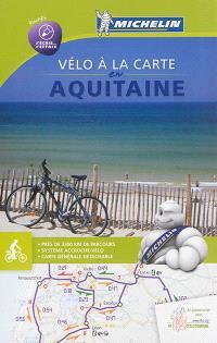 Vélo à la carte en Aquitaine