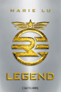 Legend. Volume 1