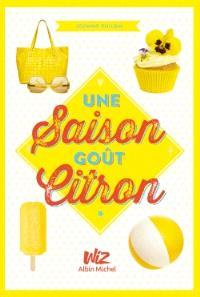Une saison goût citron