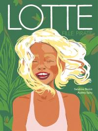 Lotte, fille pirate