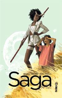 Saga. Volume 3