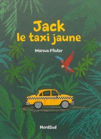Jack, le taxi jaune