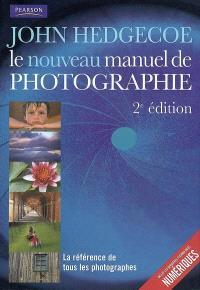 Le nouveau manuel de photographie