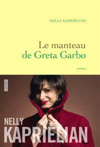 Le manteau de Greta Garbo