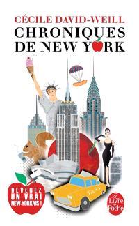 Chroniques de New York