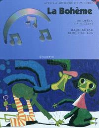 La bohème : un opéra de Puccini