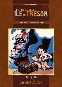 La nouvelle île au trésor : Shintakarajima, édition 1984
