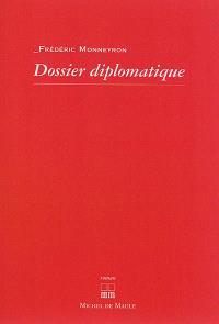 Dossier diplomatique