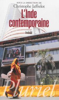 L'Inde contemporaine : de 1990 à aujourd'hui